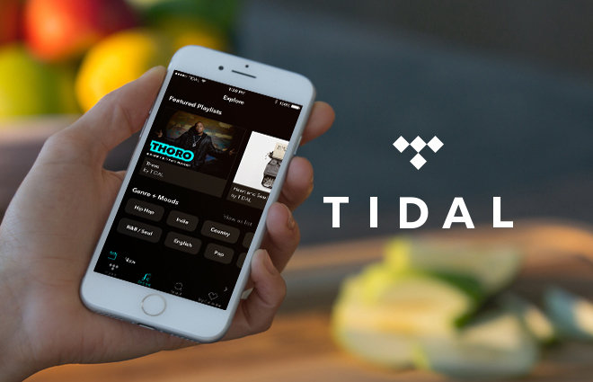 TIDAL Now Playing Straight to Sonos | Sonos Community