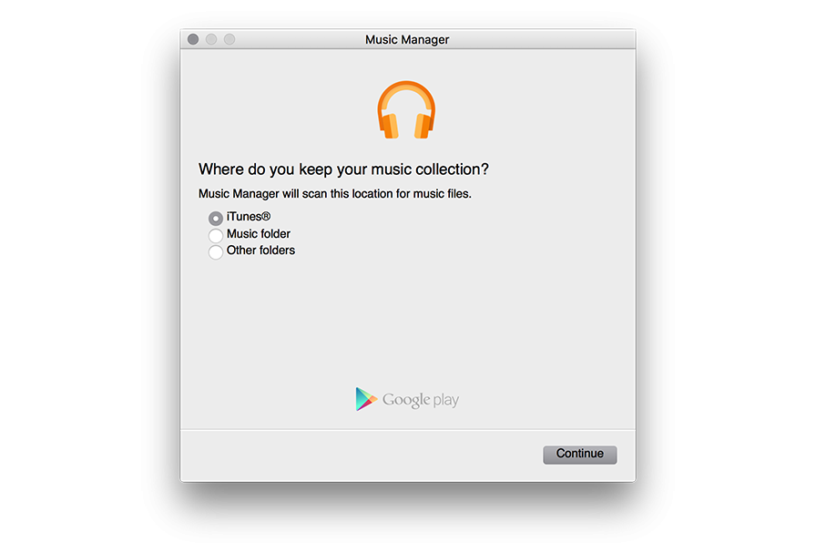 upload flac to google play music