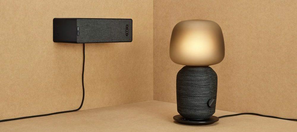 Mød SYMFONISK, IKEA højtalere i partnerskab med Sonos