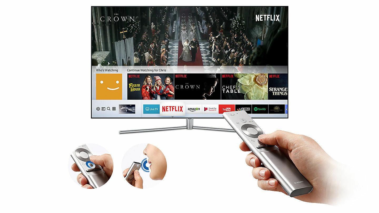 Samsung Q7F One Remote | Sonos Community