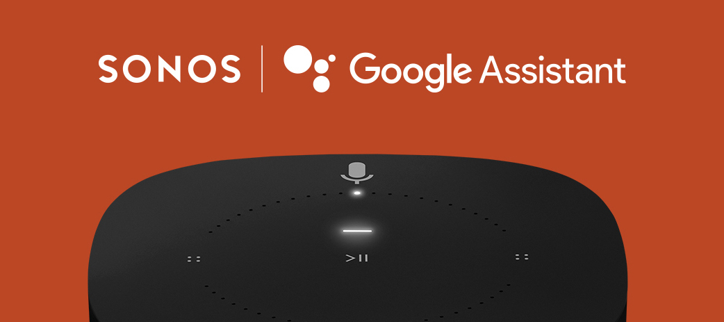 Google Assistant entering new countries on Sonos