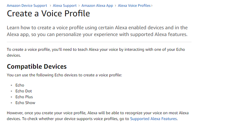 Resolving (the majority of) Issues with Alexa on Sonos | Sonos Community