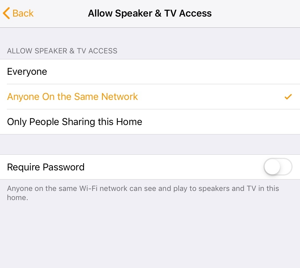 Airplay has stopped working | Sonos Community