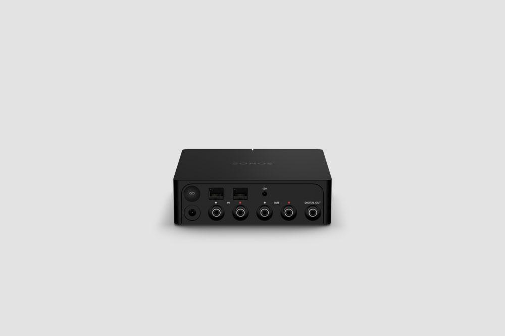 Introducing Sonos Port, Brilliant Sound Connected | Sonos