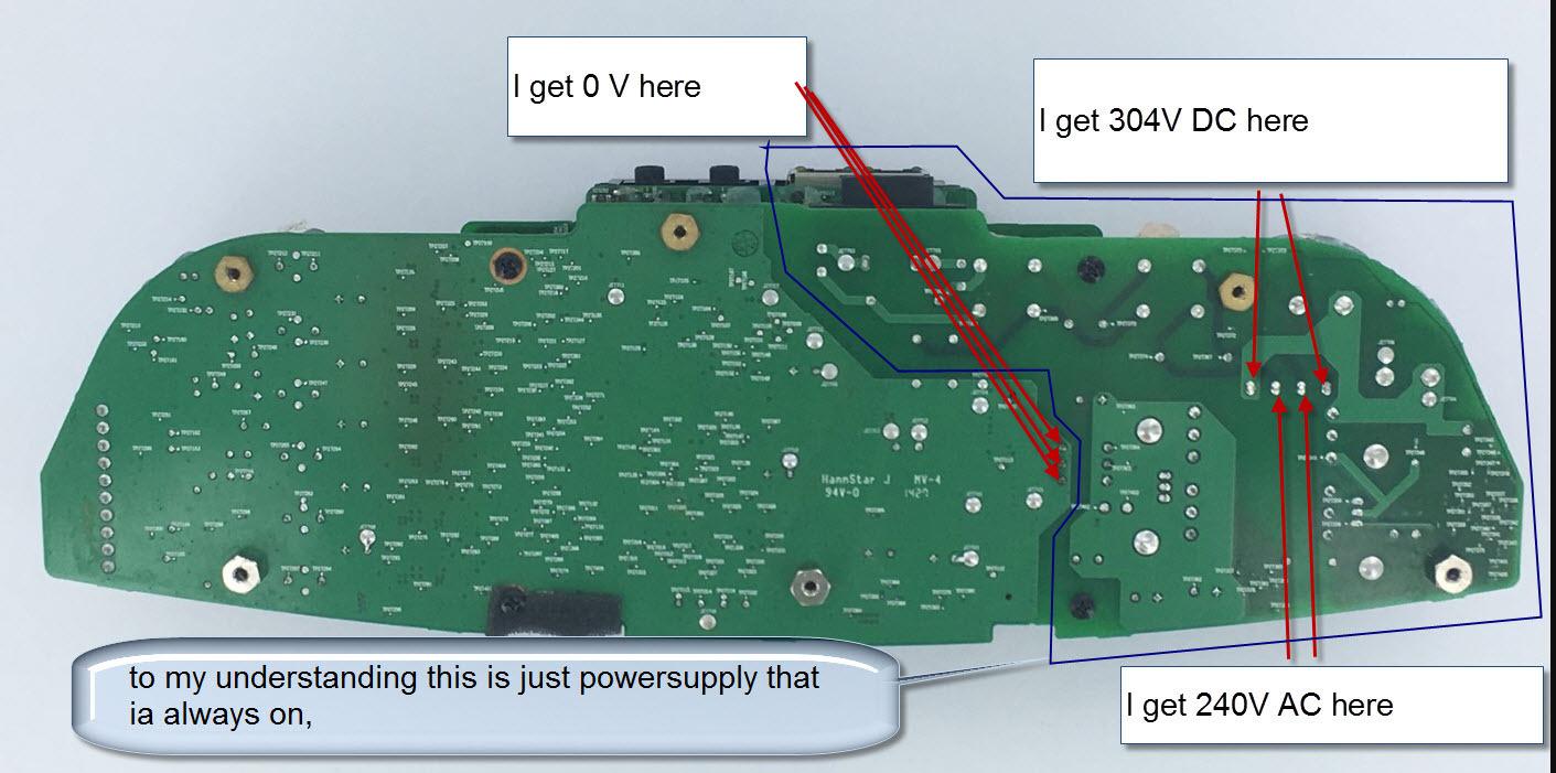 Dead Play:5, need schematics or tips | Sonos Community