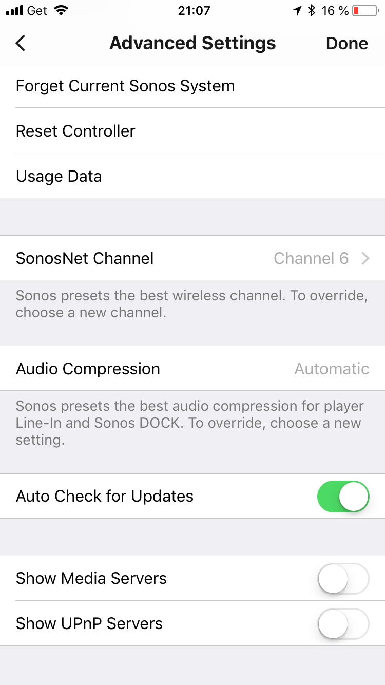 If you're experiencing audio delay issues, read this | Sonos Community