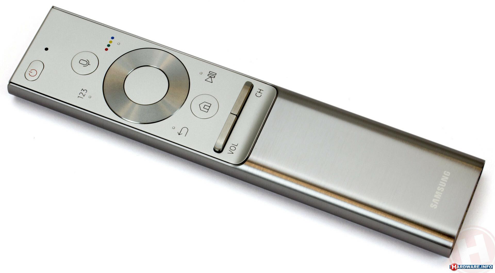 Verrassend Volume playbar regelen regelen met afstandsbediening Samsung KP-52