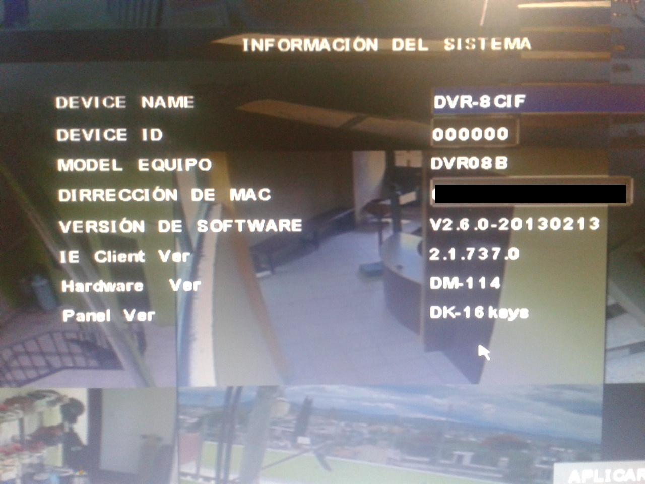 Firmware Update Android