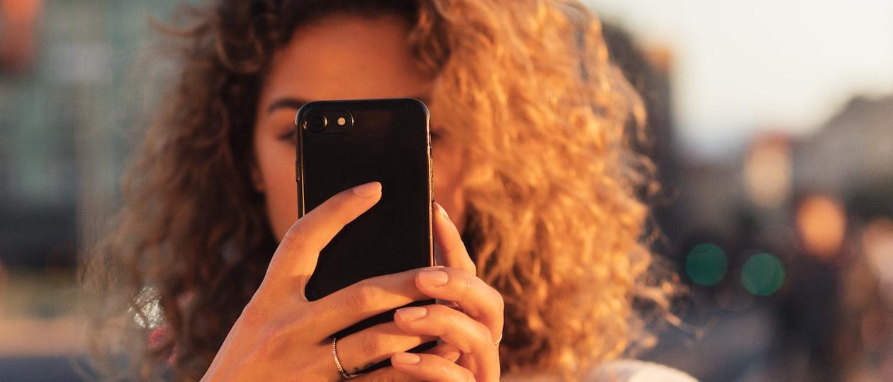 Vad går din mobilkamera för?