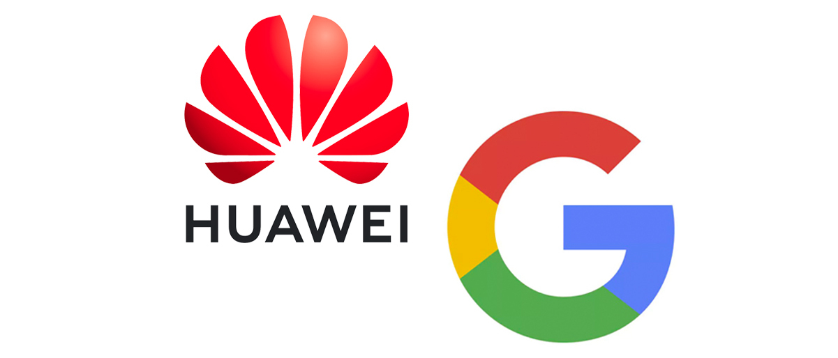 Huawei + Google // Hur påverkas jag?