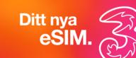 Kom igång med eSIM