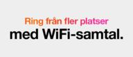 Wifi-samtal
