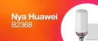 Super-router från Huawei
