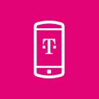 My T-Mobile en My T-Mobile App