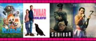 [Gratis] Kijk gratis films in de Movie-maand mei!