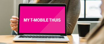 [Info]  My T-Mobile Thuis Uitleg