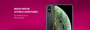 [Info] Levertijden iPhone Xs, iPhone Xs Max & iPhone Xr