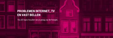 [Opgelost] Problemen Internet, TV en Vast Bellen T-Mobile Thuis 14-10-2018