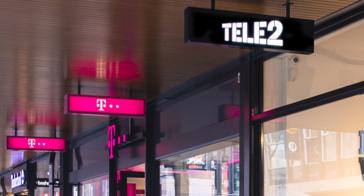 [Nieuws] Europese Commissie akkoord met fusie van T-Mobile en Tele2