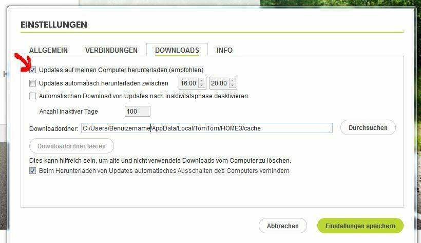 tomtom karte beschädigt Beschädigte Karte nach Aktualisierung Start20 | TomTom Forum and