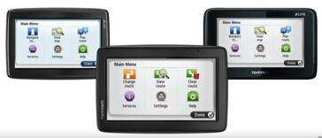 Neue Softwareversion 12.075 für Nav3 Geräte