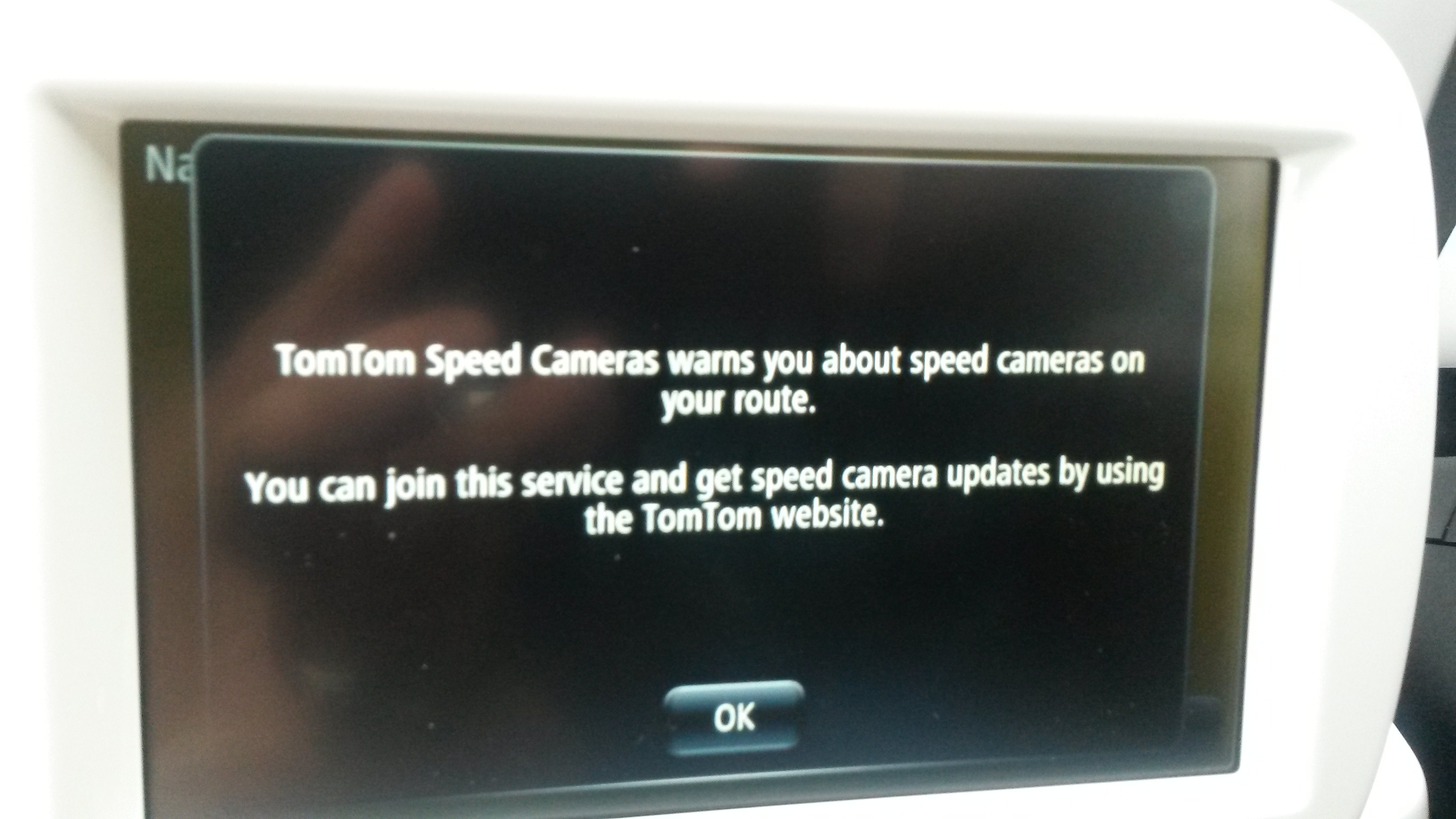 1 Attachment smart car TomTom Forum