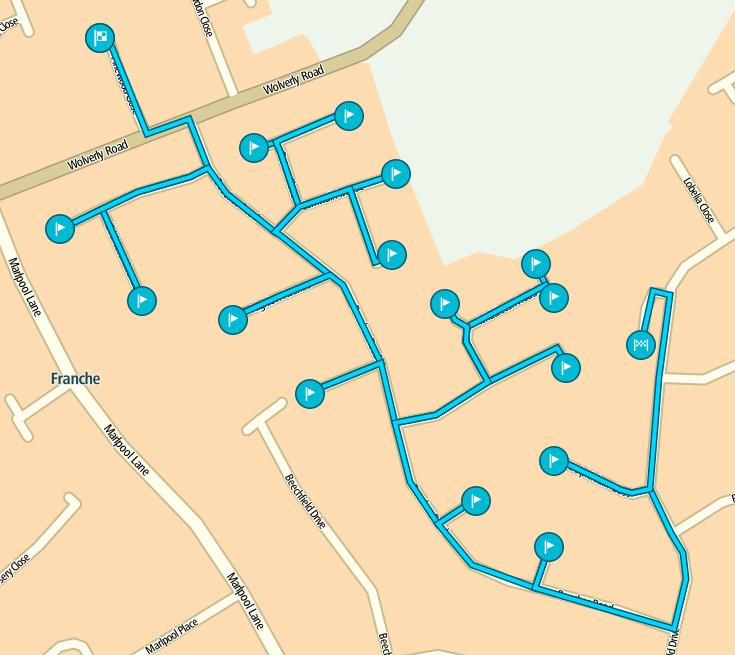 route planner xl