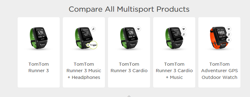 Using The Bike Mount For A Runner 3 Tomtom Forum And Community