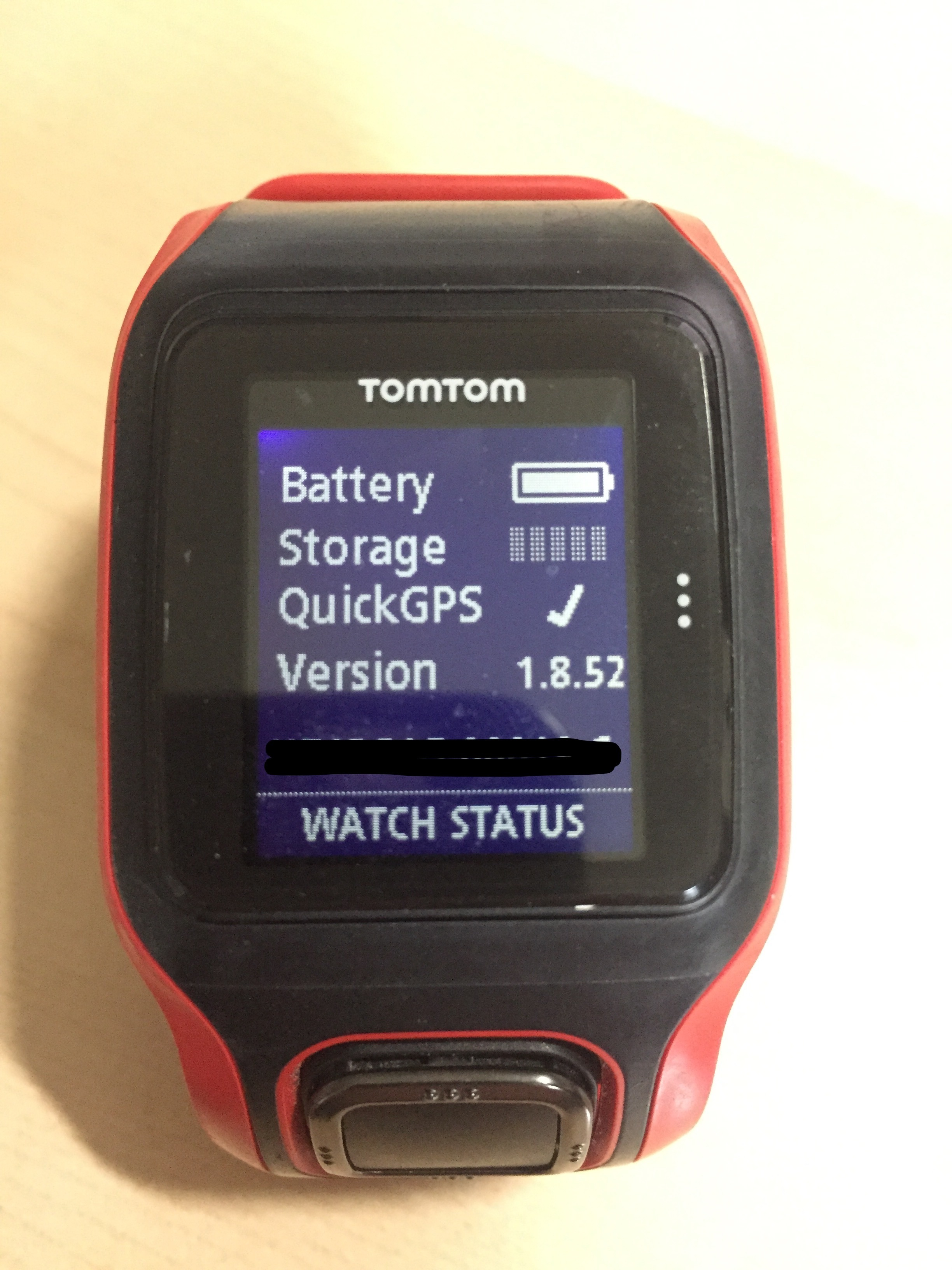 First Response Monitor With Scr Quiz Alarm