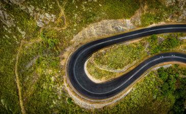 Sortie de la cartographie 10.11 - Modification vitesse de 90 à 80 km/h