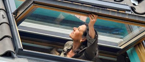 Daphne Verduurzaamt over radiatorventilatoren