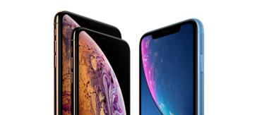 De nieuwe iPhones!