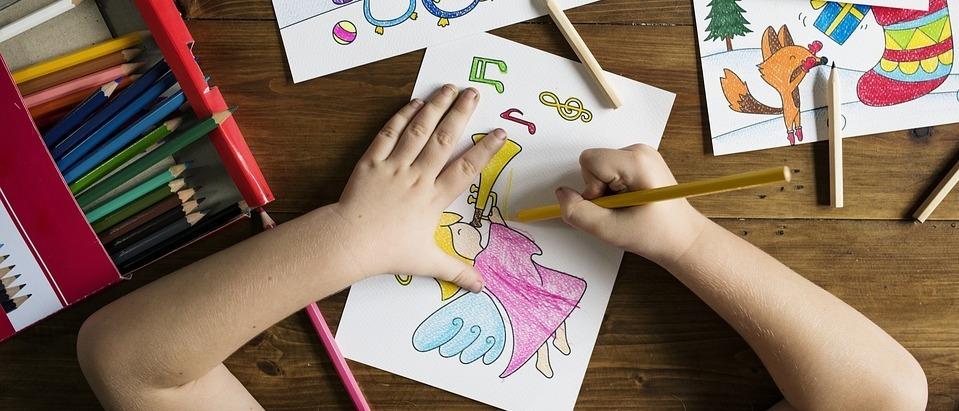 Journée mondiale de l'art : montrez-nous vos talents !
