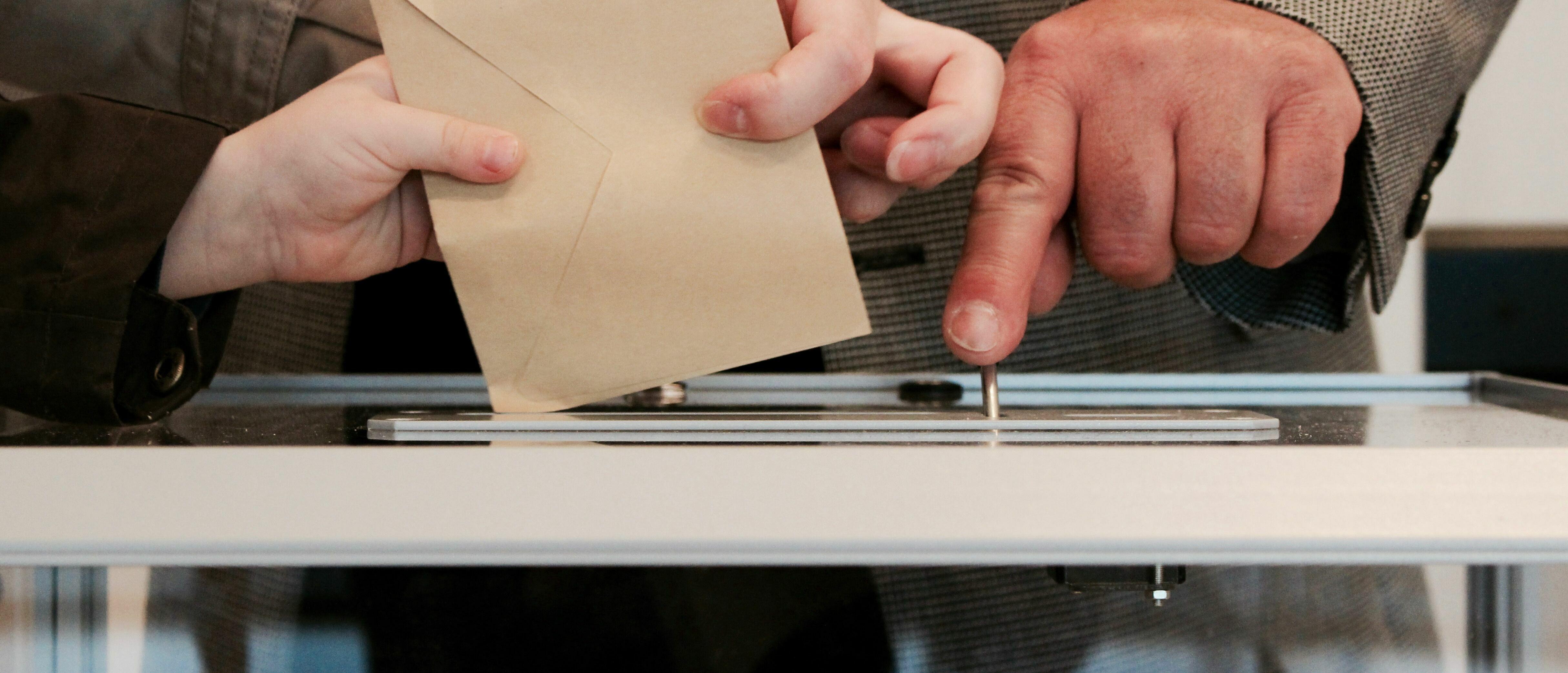 Elections : pour qui voter ? L'application CIVIX va vous aider !