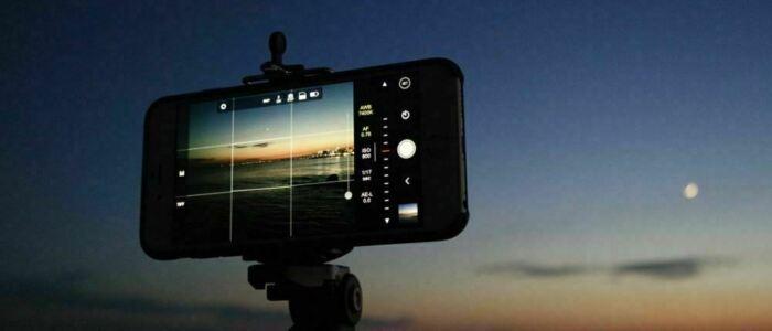 Les meilleures Apps de retouche photo